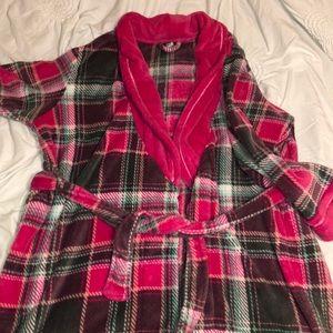 Plush Ulta robe